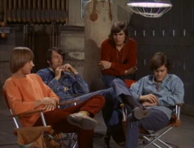 The Monkees, Find The Monkees